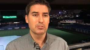 Yankees beat writer Erik Boland recaps the Yankees'