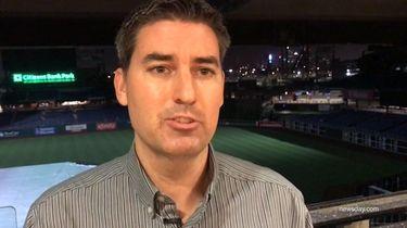 Yankees beat writer Erik Boland recaps the Yankees'