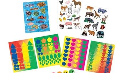 What's back-to-school without stickers? $29.18 at Target and