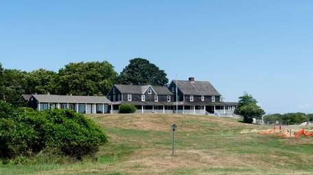 A $1.5 million Suffolk County capital project is