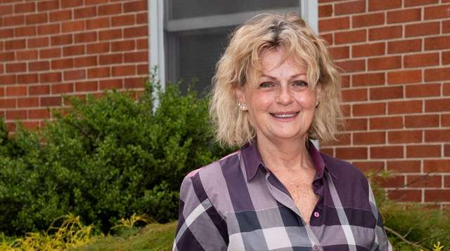 Middle Country school district Superintendent Roberta Gerold said