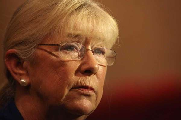 U.S. Rep. Carolyn McCarthy (D-Mineola) has represented the