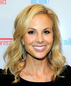 Stories circulating this past week about Elisabeth Hasselbeck