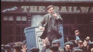 """Michael Collins"" (1996) Liam Neeson plays Michael Collins,"