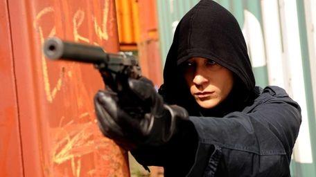 Chloe Sevigny in the drama series