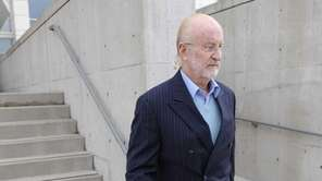 Jay Lockett Sears age 73, leaving Federal Court