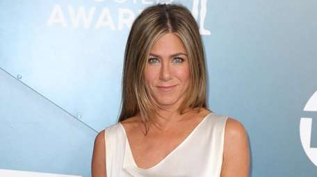"""Jennifer Aniston says that the HBO Max """"Friends"""""""