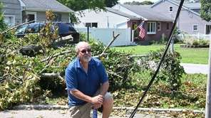 Thousands remain without power nearly a week after