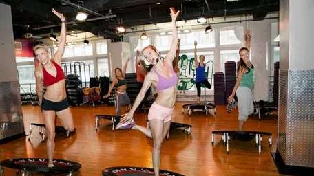 ELEVATION at Crunch takes urban rebounding to a