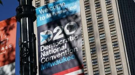 Milwaukee is the host city for next week's