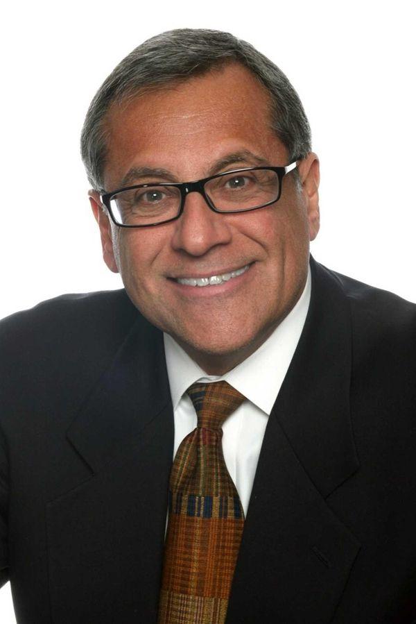 Munsey Park incumbent mayor Harry Nicolaides