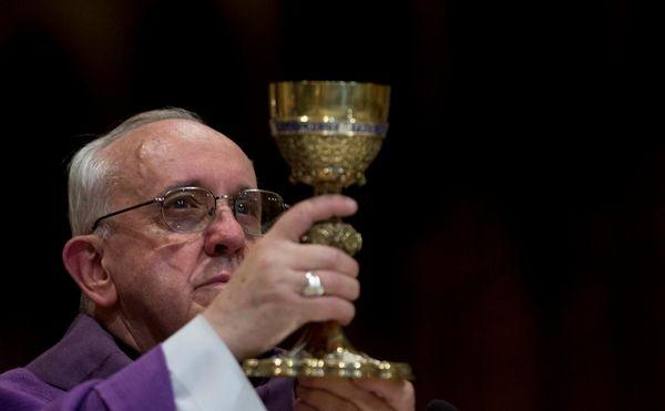 Argentine Cardinal Jorge Mario Bergoglio has been elected