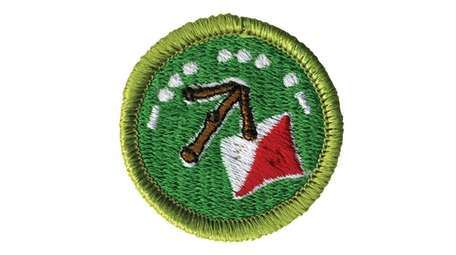 The Boy Scout Signs, Signals and Codes merit