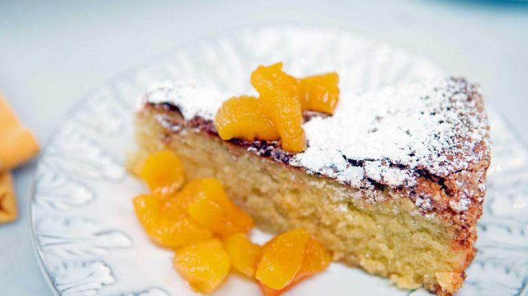 Newsday columnist Lauren Chattman developed this recipe for