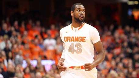 James Southerland scored 20 points (Getty Images)