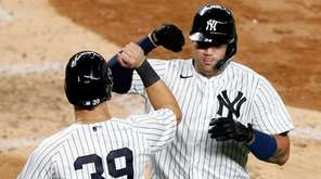 Newsday's Yankees beat writer Erik Boland discussed Aaron