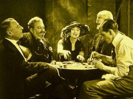 """White Shadows"" (1924) Betty Compson stars in what"