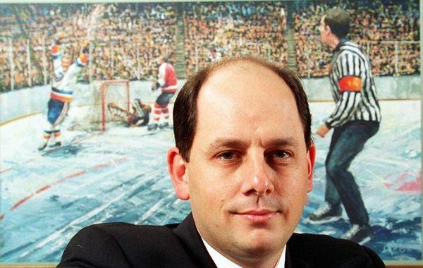 Islanders' owner John Spano