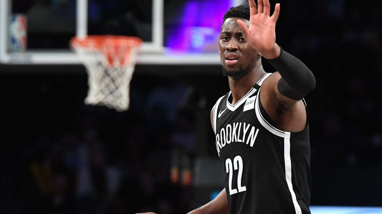 Caris Levert Becoming Shooting Star For Nets Newsday