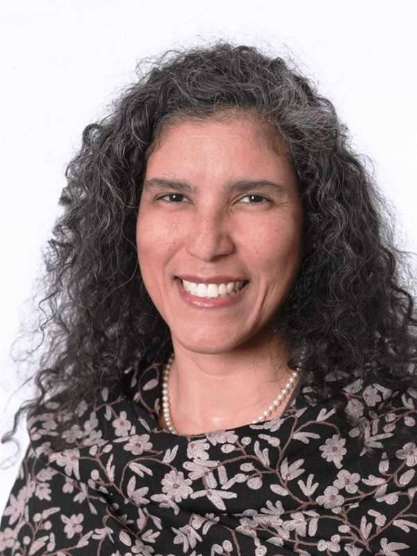 Dr. B. Hannah Ortiz has been named director