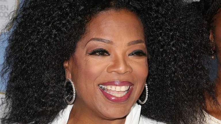 Oprah Winfrey attends the Sixth Annual ESSENCE Black