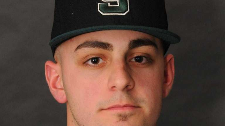 Anthony Martelli, a pitcher and shortstop from Valley