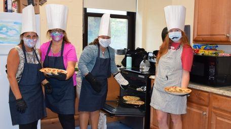 Bethpage High School's ACE Life Skills Program transformed