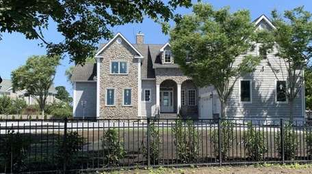 Priced at $1,899,000 and located on Paquatuck Avenue