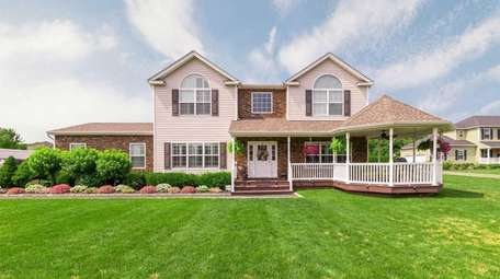 Priced at $849,000 and located on Sycamore Drive