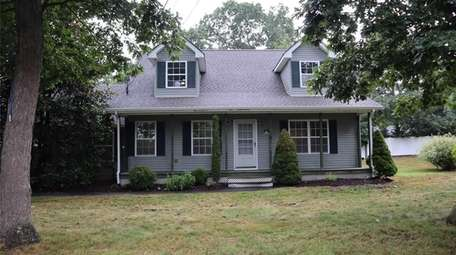 Priced at $479,900 and located on Miller Avenue