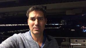 Yankees beat writer Erik Boland discusses the Yankees'