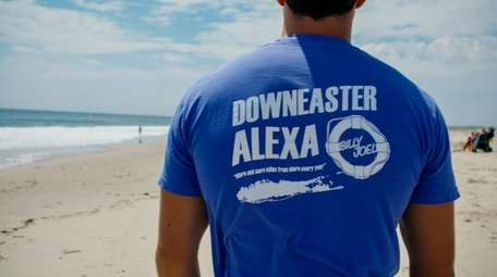 A Downeaster Alexa T-shirt is one of the