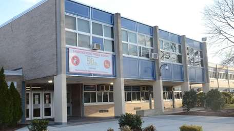The Uniondale School District's Lawrence Road Middle School