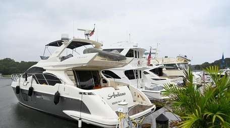 Demand for boats at all price points has