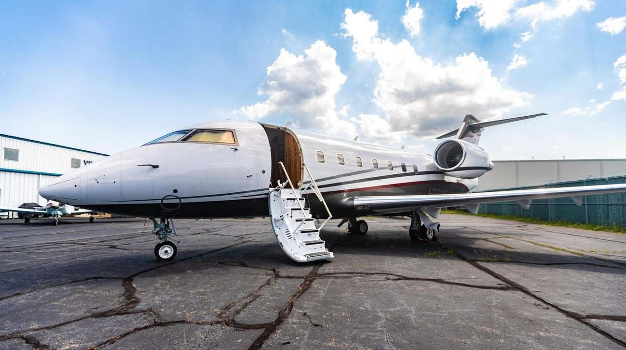 From chartering private jets for trips to hiring