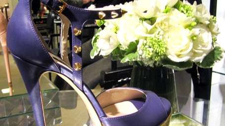 """""""It is a chic, after-work shoe that works"""