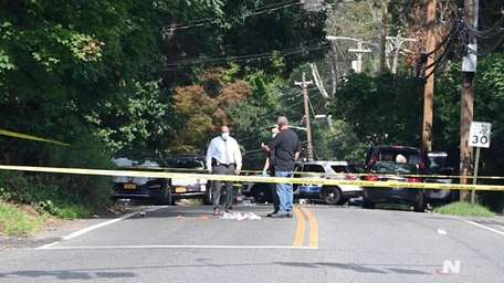 Huntington Ny Halloween 2020 Cops: East Northport man charged in Huntington Station fatal
