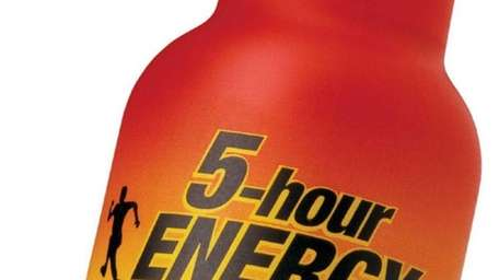 Suffolk lawmakers approved county oversight of energy drinks