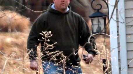 Jeffrey Starzee, an 18-year employee of the highway