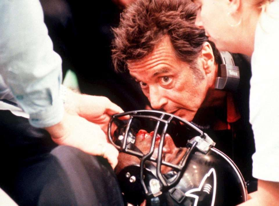 """""""Any Given Sunday"""" (1999): In this Oliver Stone-directed"""