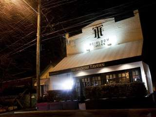 Heirloom Tavern in Glen Head. (March 2, 2013)