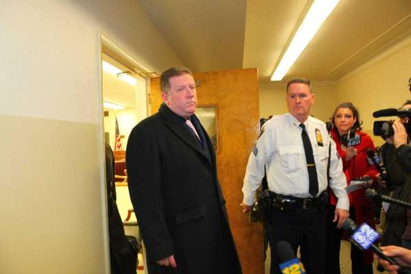 Raymond Roth pleaded guilty to fourth-degree conspiracy in