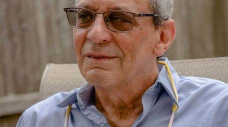 Dr. Leonard Krilov, chief of pediatrics at NYU