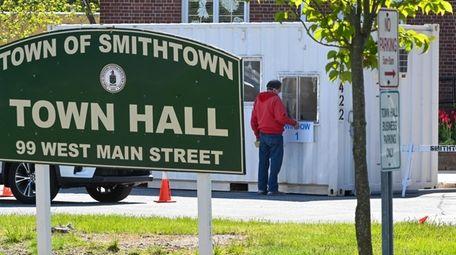 li fogyás smithtown