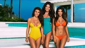 Kourtney, Khloe and Kim Kardashian are launching the