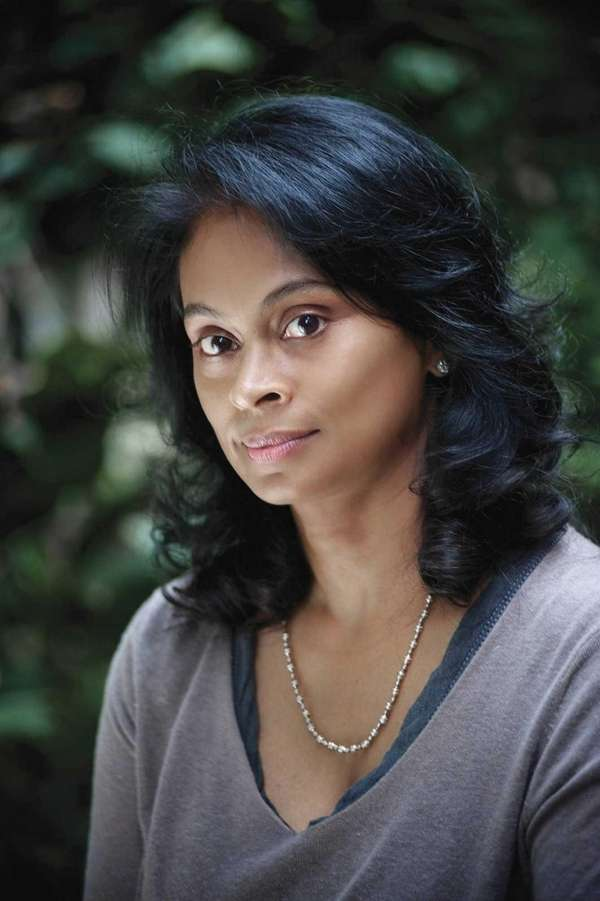 Sonali Deraniyagala, author of quot;Wavequot; (Knopf, March 2013).