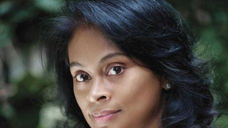 Sonali Deraniyagala, author of