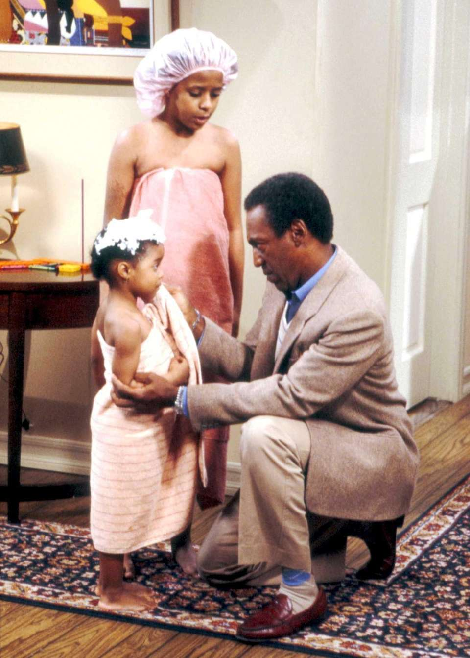 """The Cosby Show"" (1984-92) -- The most popular"