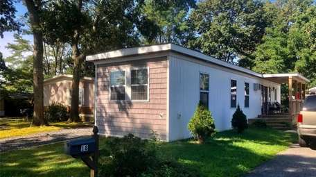 Priced at $125,000 and located on Periwinkle Drive