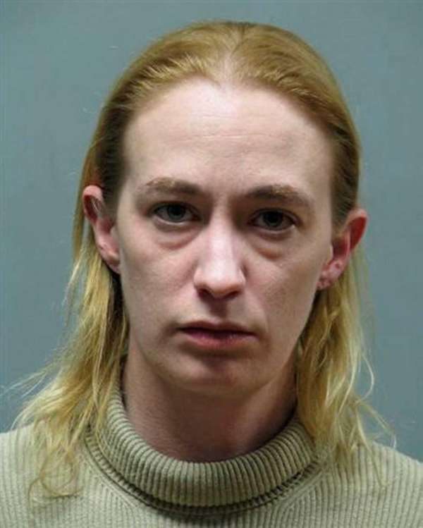 Dana E. Arnold was arrested by Nassau County